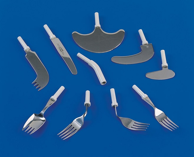Kings Modular Cutlery and Handles