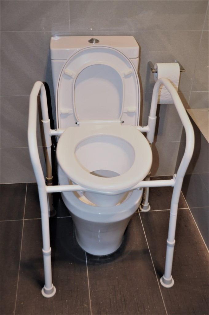 Toilet Frames Elderly
