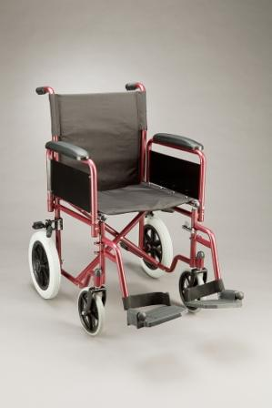 Wheelchair Transit Triton  Product Code 106