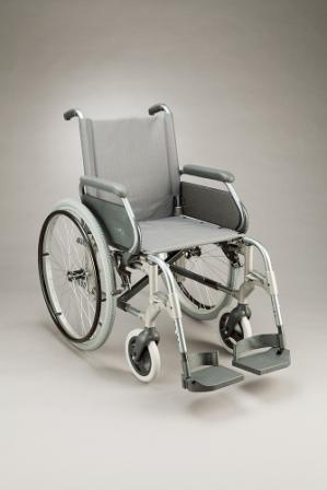 Wheelchair Lightweight - Breezy Ultralight Product Code 305-52