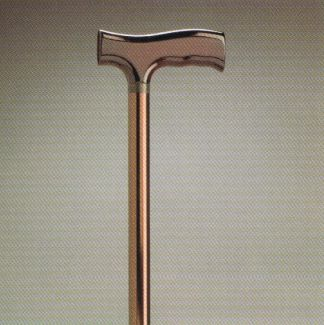 Walking stick Timber Handle Adjustable Bronze Product Code 580BR