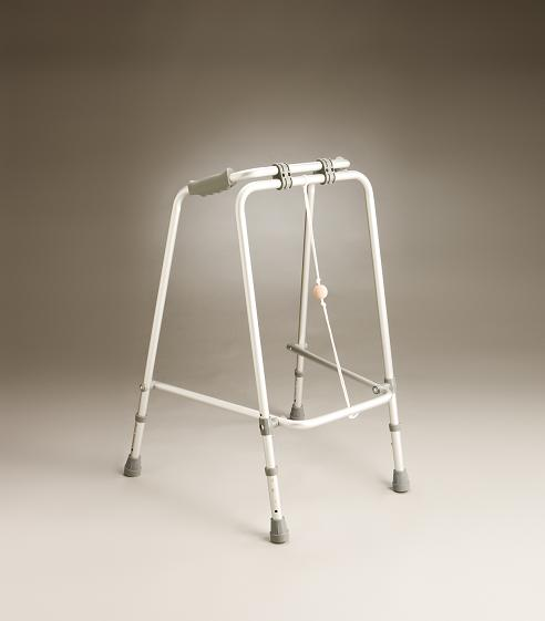 Walking Frame Folding Lightweight Coopers- Tall  Product Code 880/3