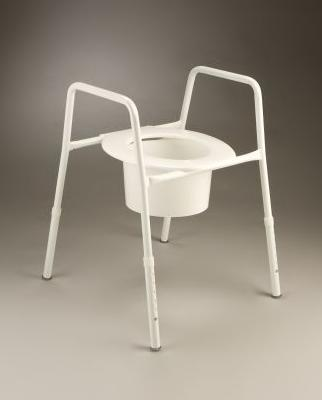 Overtoilet Aid K-Care. Product Code B1014