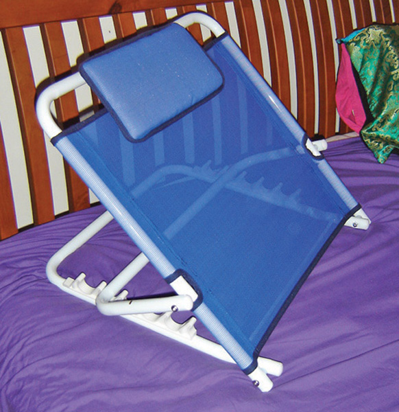 Adjustable Backrest.  Product Code JAN-JMC-7000