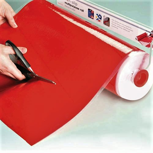 Dycem Matting Reel - 200mm x 2 M Red Product Code 091103258