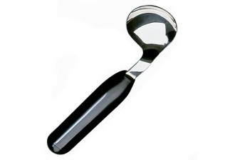 Light spoon Angled for RIGHT hand. Product Code ETAC-80403201