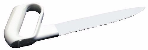 ETAC Relieve kitchen knife with serrated blade. Product Code ETAC-80501001