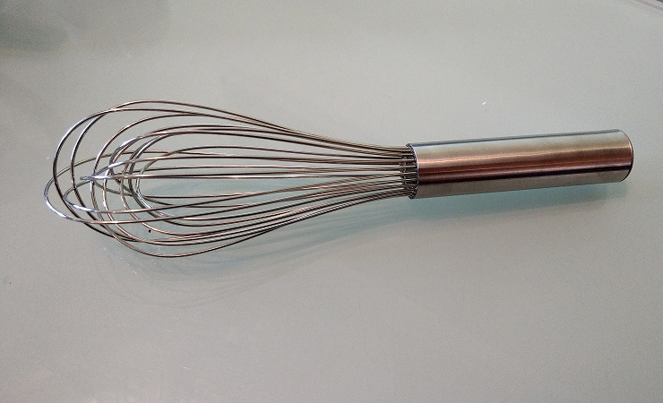 "Whisk - 12""  Vogue Product Code - K551"