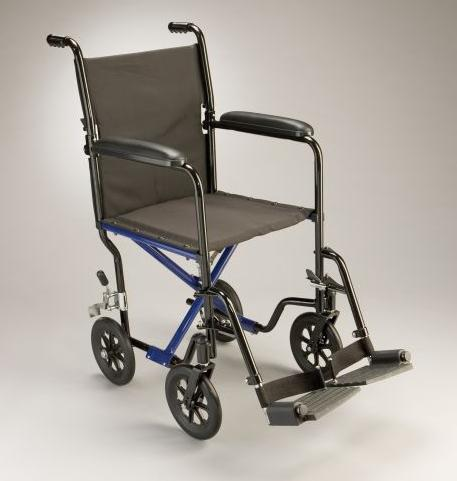 Wheelchair Transit - Echo Product Code 201