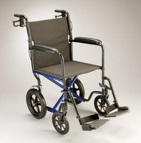 Wheelchair Transit - Echo Plus Product Code 102