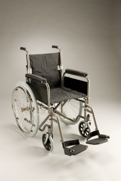 Wheelchair - Combi Deluxe  Product Code 404-46