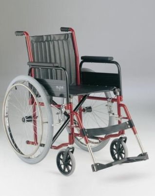 Wheelchair - Glide Series 1 46cm (Seat Width)  Product Code SW46