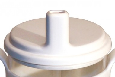 Replacement Tasty lid with spout ETAC Product Code ETAC-80404004