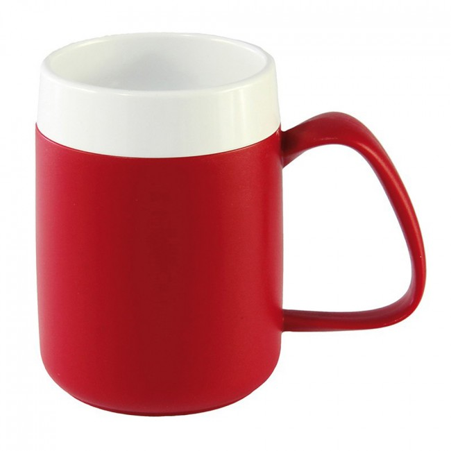 Thermo Mug Ornamin. Product Code 11797