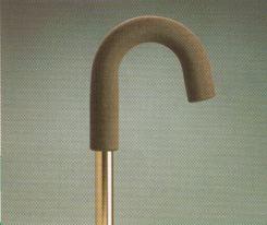 Adjustable Walking stick Crook Handle  Product Code 405