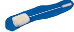 Long Lambswool Pad.  Long handle Product Code H1841C