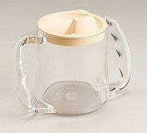 Clear Caring Mug. Product Code H5710