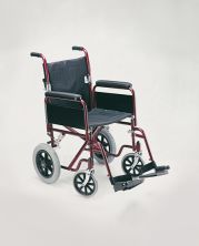 Wheelchair Transit - Combi Deluxe  Product Code 404