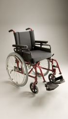 Wheelchair Amputee - Rainbow 42 cm Product Code 818A-42