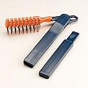 Long handled brush.  Product Code AA4714