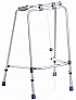 DAYS BALL WALKER HEIGHT ADJUSTABLE 838MM - 915MM Product Code 880-ball walker
