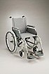 Wheelchair Lightweight - Breezy Ultralight Product Code 305-40
