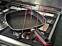 Pot and Pan Handle Holder Product Code AA-5306 custom
