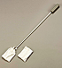 Toe washer Spare cloth. Product Code AA184601