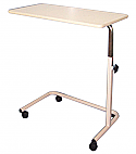 Overbed Table Days with castors. Product Code JAN-758KD
