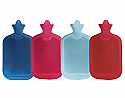 Hot Water Bottle - Assorted Colours Product Code: HWB-1