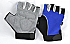 Wheelchair Gloves Half Finger Large 3 pairs pack.  Product Code 3804C X 3