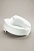 Raised Toilet Seat Savanah 150 mm. No Lid. Product Code AA2116