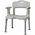 Swift Shower Chair with Armrests and Back Product Code ETAC-81701430