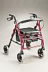 Seat Walker Wheelchair Trekker Duo Product Code 3737