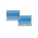WiTouch Pro-Gel Pads (reusable) 5 pairs pack