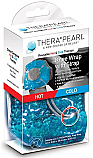 TheraPearl Knee Wrap with Strap Hot or Cold Pain Relief Product Code: PER-TP-RKW1