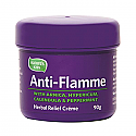 Anti-Flamme Original Herbal Relief Cream 90g Tub Product Code EBO-JAL90G