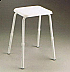 Shower Stool K-Care Product Code B1001