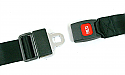 Basic Seat Belt For Standard Manual Wheelchairs - Push Button Product Code S7044